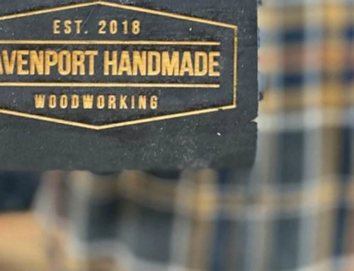 Davenport Handmade Brings Custom Woodworking to Life